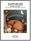 SLEEPYHEADS teacher's guide