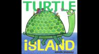 TURTLE ISLAND book trailer