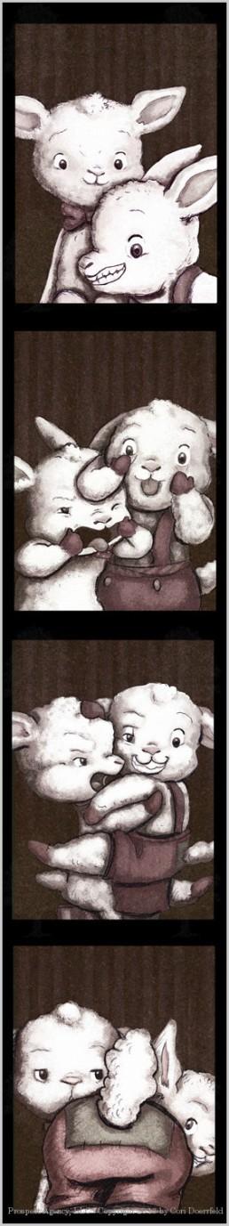 sheep-photobooth