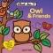 joycewan_Owl&Friends_cov