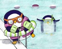 Appert-penguin