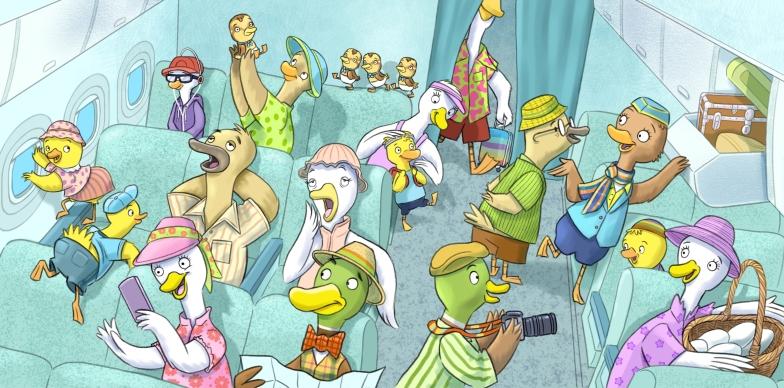 DuckDuckGoose1 4-12-20