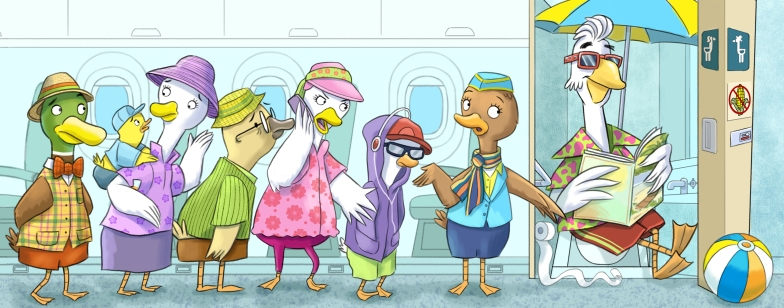 DuckDuckGoose2 4-12-20