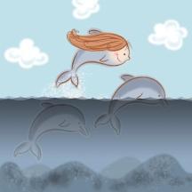 Gretchen_Geser (Dolphin_Girl)