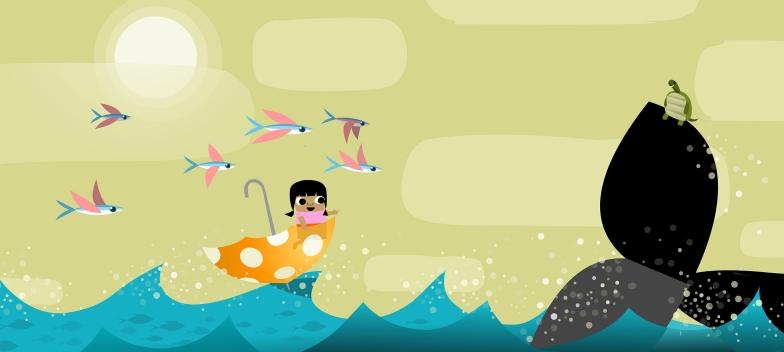 ocean-umbrella