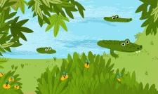 pondGators