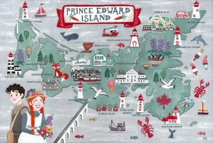 Prince Edward Island Map_EllenElliott (1)