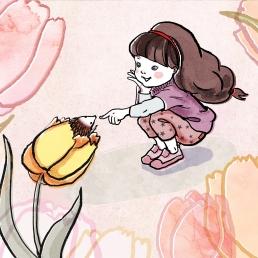 ykatakawa_tulips