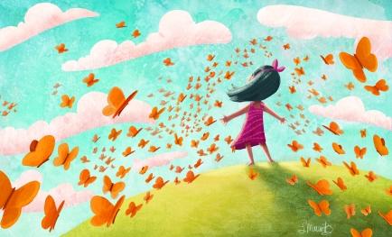 Butterflies final