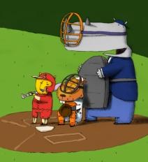 BH-baseball